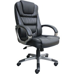 Boss NTR Executive Leather Chair