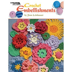 Knit & Crochet - Books and Patterns at Herrschners