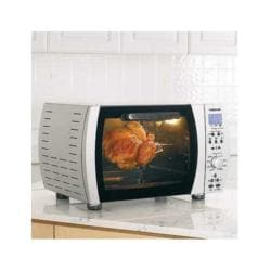 Farberware Digital 6-slice Convection Rotisserie Oven