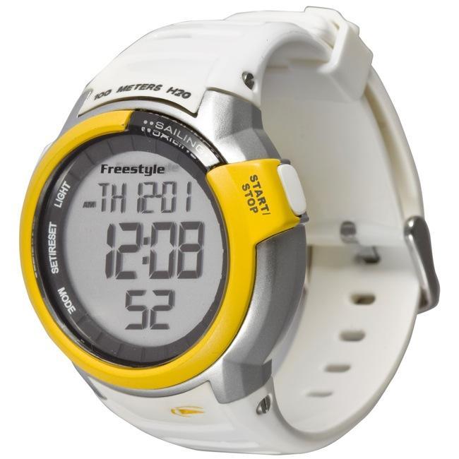 Freestyle Unisex 'Mariner' Digital Sailing Watch