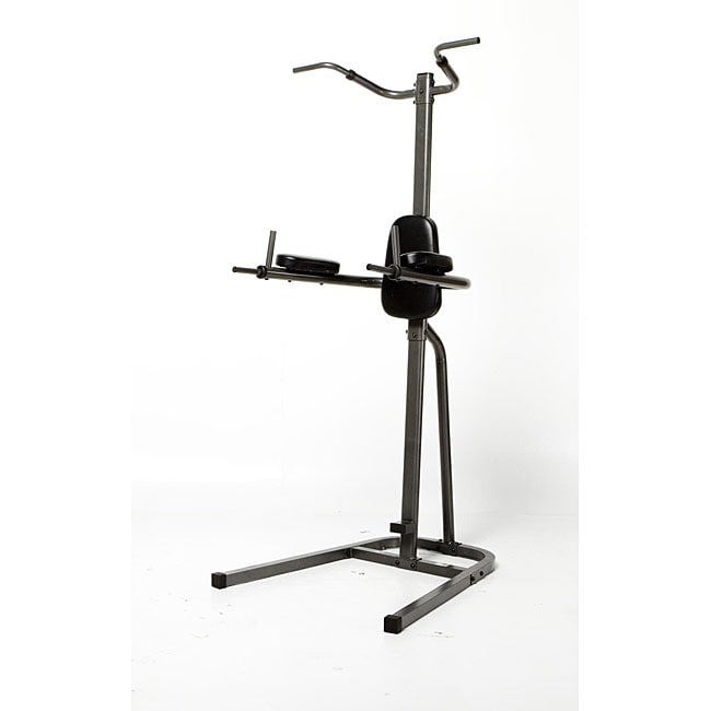 Weider Power Tower Home Gym: Weider Crossbow For Pullup Station