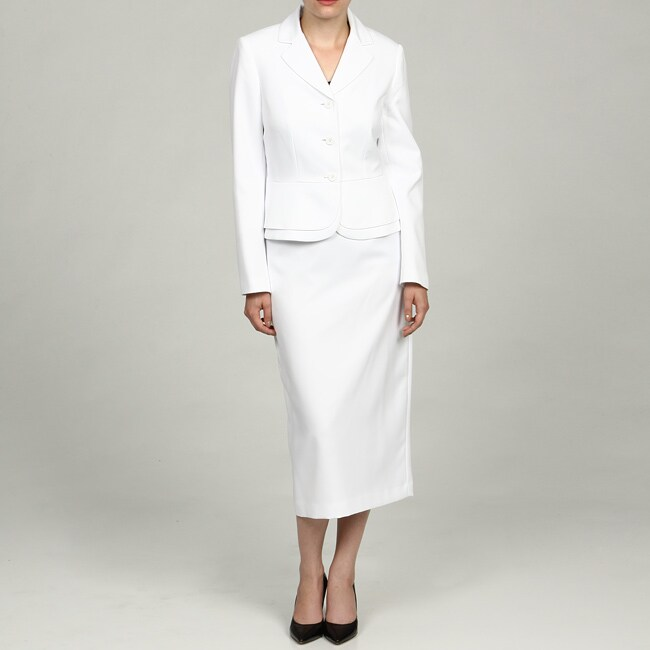 white skirt suit for tinyteens pics