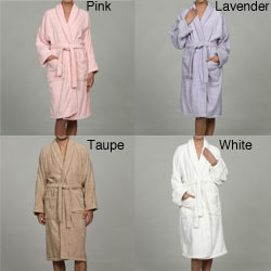 Egyptian Cotton Terry Bath Robe