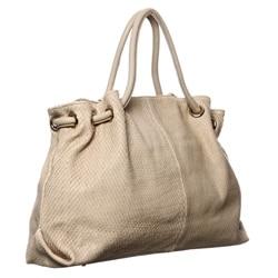 Furla Carmen Extra Large Shopper Bag.