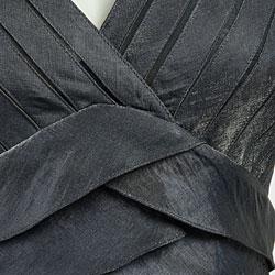 Adrianna Papell Flutter Sleeve Tiered Dress | Nordstrom