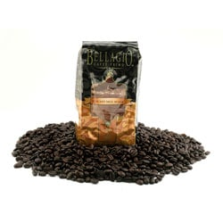 Three-pack Bellagio Caffe Primo Coffee Bean Gift.