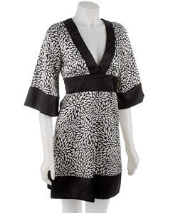 Shopzilla - Kimono Sleeve Dress Women's Dresses shopping