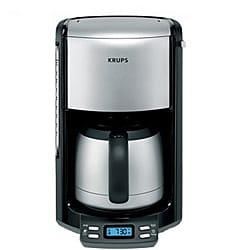 Krups FMF5-14 10-cup Programmable Coffee Machine