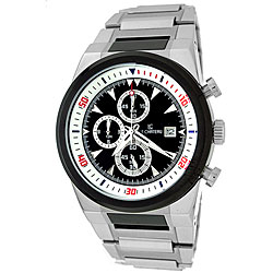 Le Chateau Men's Dinamica Sports Chronograph Watch.