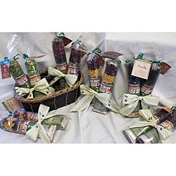Gourmet Soup Medley Gift Basket (USA).