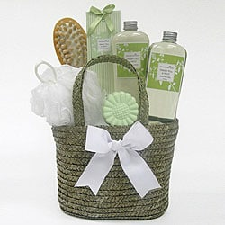 Relax and Indulge Spa Tote.