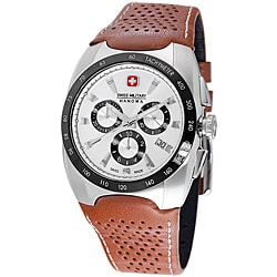 Swiss Military Hanowa Men's 'Challenger' Chronograph Watch.