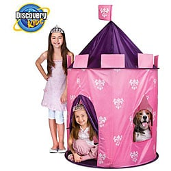 Kids Princess Play Castle