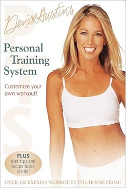 Denise Austin - Personal Training System (DVD)
