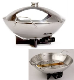 Farberware 7-quart Electric Wok