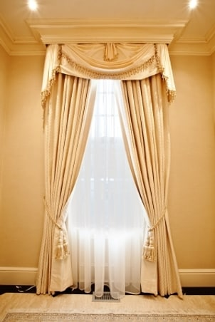 How To: Hang Curtains Across Any Space | Apartment Therapy New York